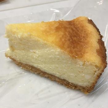 私が好きなチーズケーキレシピ