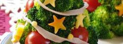 丸ごと全部食べられる!クリスマス料理