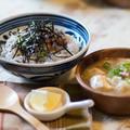 しらす丼と息子の成長 by 菅田奈海さん