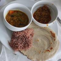 スリランカの「ドーサ」や「サンバル」