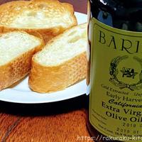 最高級のバリアーニ エグリーンオリーブオイルで料理が美味しくなる!?