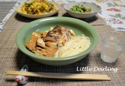 【鯛そうめん】母の味 日本の味