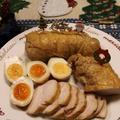 Ameba トピックスに掲載【めんつゆで超簡単!鶏むね肉のチャーシュー 】 by とまとママさん