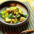 缶詰アレンジレシピ!サバ味噌缶ときゅうりの炒め物の作り方