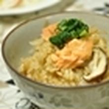 炊き込みご飯で秋の味覚を楽しもう♪人気レシピ大集合