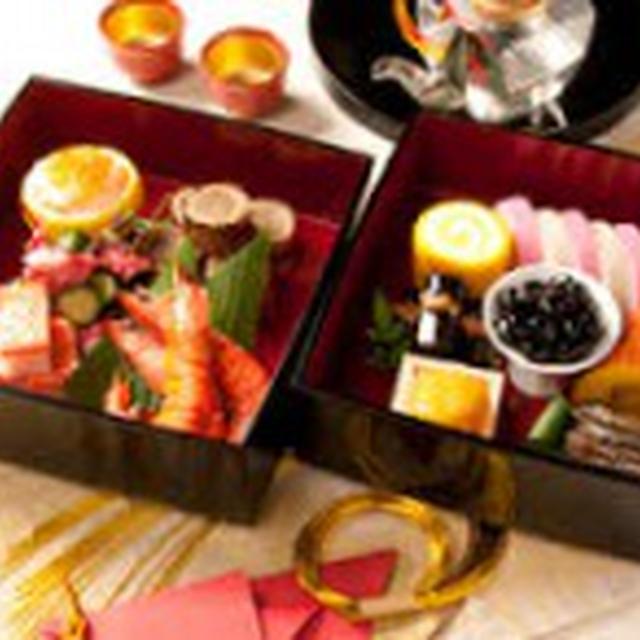★受付開始テーマは「おせち」「職人に学ぶ和食のキホン教室 第7弾」