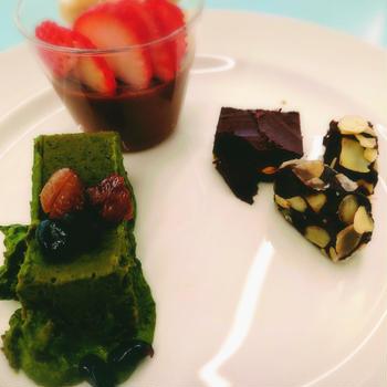 お教室スケッチ 2月 と2021年度 心とカラダ・自然に寄り添うお料理教室~ののいち カレード~