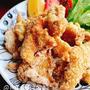 カレー風味の鶏皮チップス(動画レシピ)
