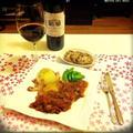 至福の食卓☆レシピ by mochiさん