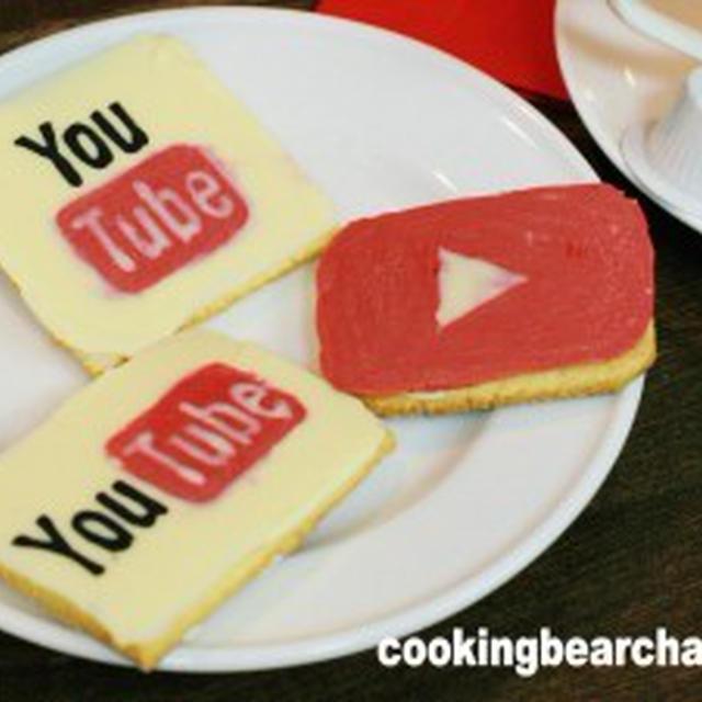 初挑戦!YouTubeチョコクッキーの作り方(動画)