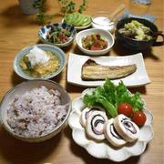 【レシピ】鶏ベーコンロール✳︎レンジ調理✳︎お弁当おかず✳︎たんぱく質強化…食事もトレーニング。