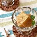 【レシピ】タピオカ粉で簡単!わらびもち〜「おはよう朝日です」で紹介したレシピです♡