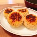 【ダイエットパン】発酵不用&フライパンで!30分で作れるザクふわライ麦パン