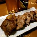 2018秋の焼豚〜♪