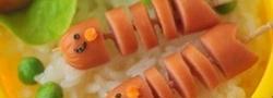 お弁当が「ウィンナー」1つでこんなに可愛くなる!簡単アレンジレシピ集