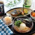 揚げ茄子おろし素麺~お酒の〆にも♪【フーディストアワード2019】