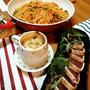 スパムのナポリタン❤今日のお弁当❤