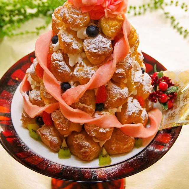 クックパッド×イオンスクエアの人気クリスマスケーキ企画で掲載いただいています&レシピ動画