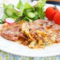 【モニター】熟れたキウイを救済!柔らかキウイソースの豚肉生姜焼き by アップルミントさん