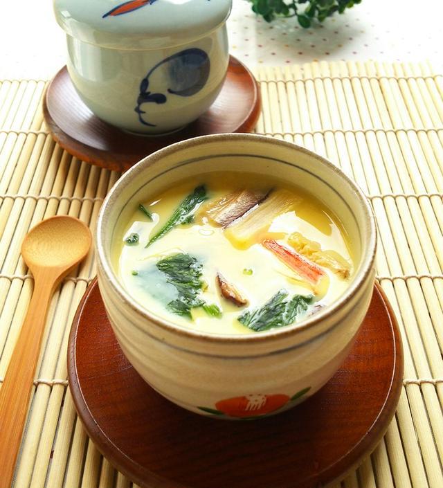 8.レンジで簡単♩茶碗蒸し