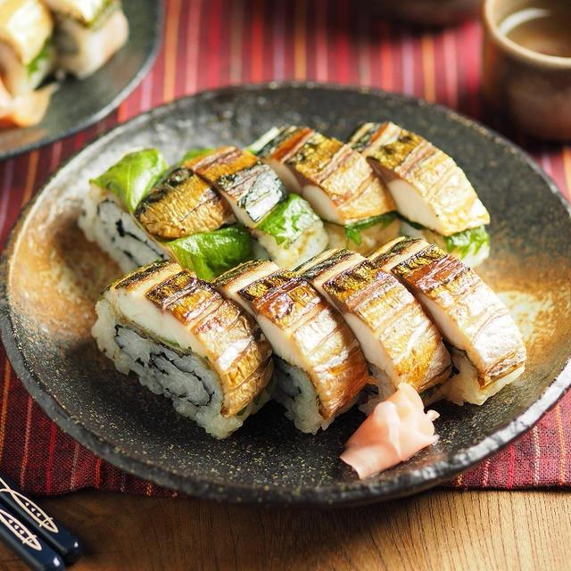 焼き 鯖 レシピ