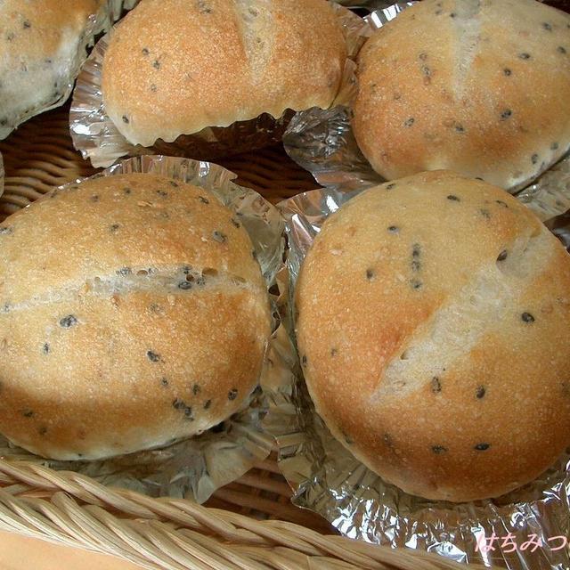 【天然酵母 初めまして!】私が天然酵母のパン作りにはまったワケ