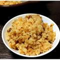 土鍋考察「桜飯(さくらごはん)」