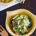 モリモリ食べれる「無限白菜」レシピ