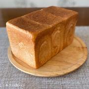 米粉とミルクの食パン