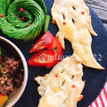 【レシピ動画】ハロウィンにおばけの油揚げチーズ焼き