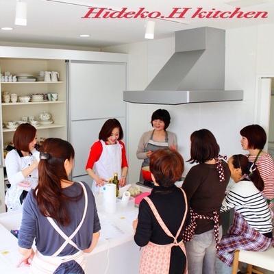 メイソンジャーでカフェごはんお料理教室!