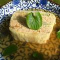 白菜と豚挽肉のミルフィーユの献立