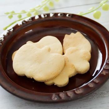 レシピあり!ダイエット中でも罪悪感なし!「砂糖不使用!グルテンフリー、ヴィーガン、クッキー」