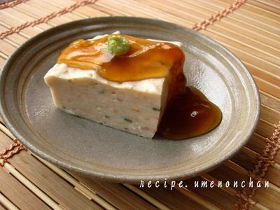 手作りごま豆腐☆彡