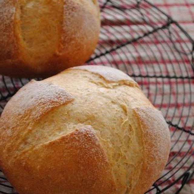 田舎パン*