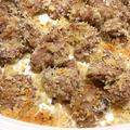 【万能バジルパン粉】で作る簡単レバカツ☆レンジ1分半&オーブントースター6分