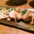 作り置き可能なあまり煮込まないけど美味しい「豚肩ロースブロックの煮豚」