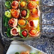 かんたんおしゃれ!夏野菜を使った「串焼き」はいかが?