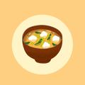 美味しい味噌汁