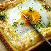*おうちタイムに人気上昇中の朝食レシピランキング*