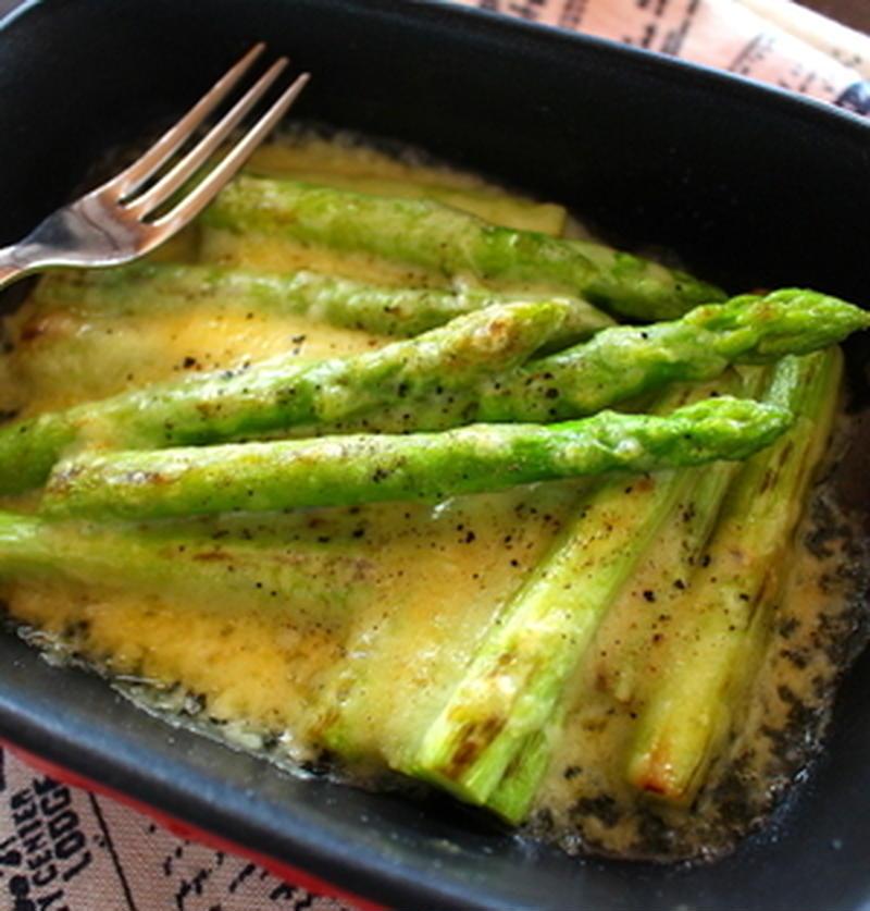 アスパラガスをもっと食べよう!春のおすすめレシピ8選