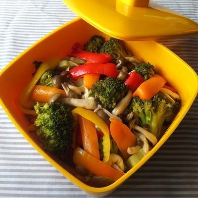 お肉も野菜も!向かうところ敵なし、基本のマリネ液