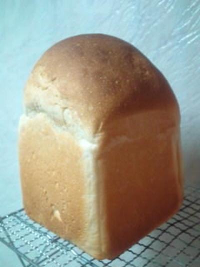 大好き米粉食パン。