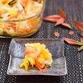 【余った白菜の保存法】基本のお漬物の作り方