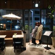 グラスフェッドビーフが食べれる♡NY生まれのカフェレストラン@恵比寿