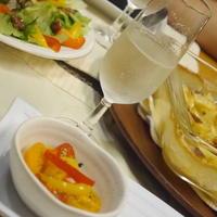 【うちレシピ】ミニトマトとパプリカのハチミツレモン漬 / 【参加中】「澪」と楽しむパーティレシピ