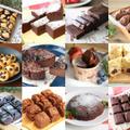 人気の超簡単バレンタインレシピ特選13品。オーブンなし!子供にもおすすめ。