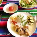 お礼〜おうちで作れるラテン料理教室・5月 by quericoさん
