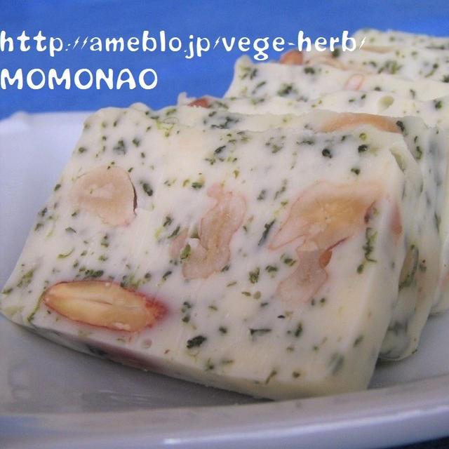 緑茶チーズ