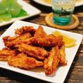 少ない油で手軽に手羽中おつまみ! 〜家飲みのおすすめと、夏の納豆×麺レシピ4選〜